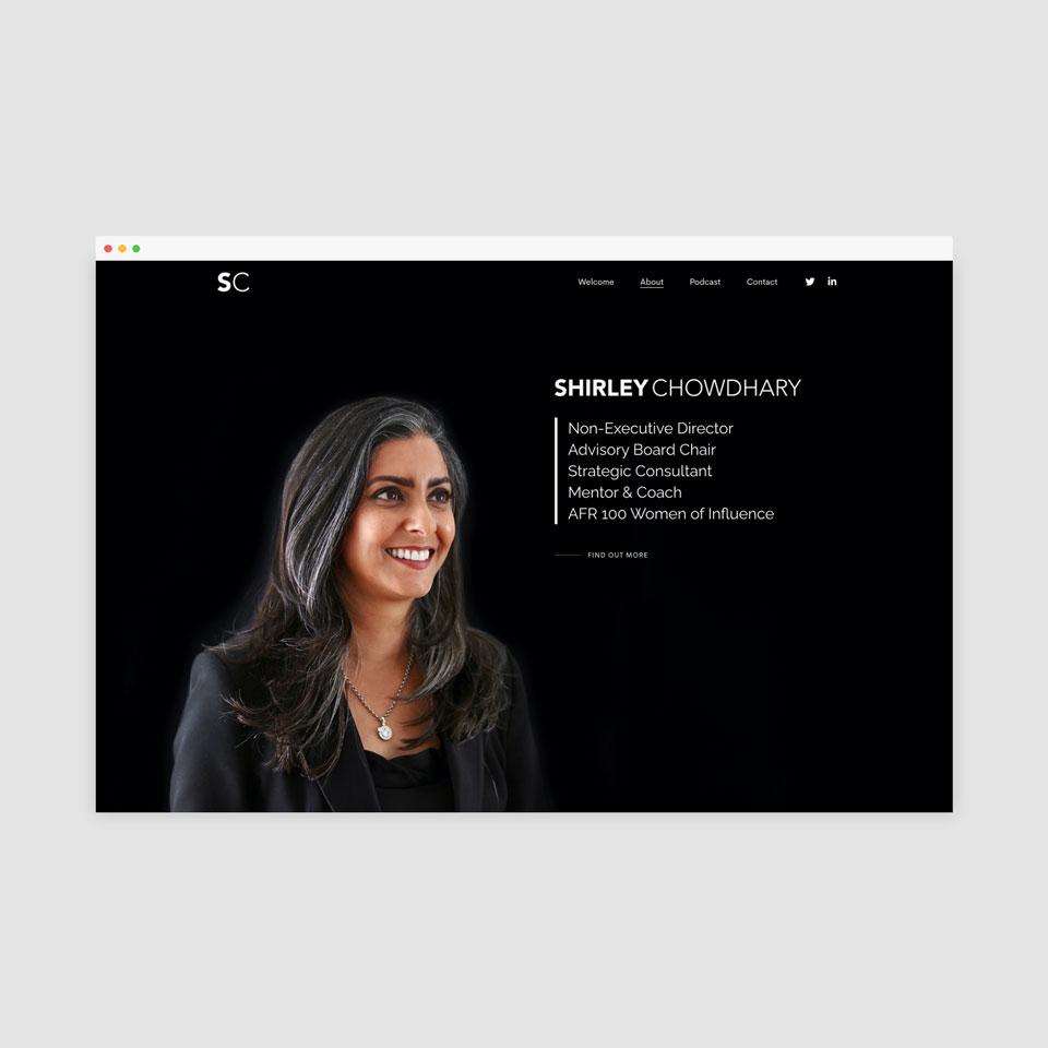 Shirley Chowdhary